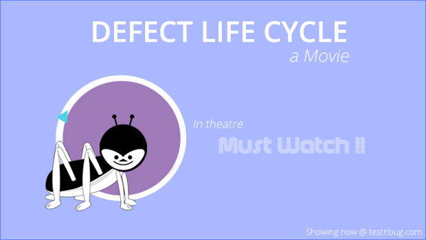Defect life cycle in software testing