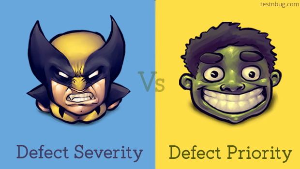 Defect Severity and Defect Priority in Defect life cycle