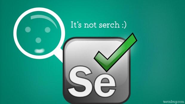 selenium-poster