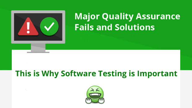 Software-testing-Failures
