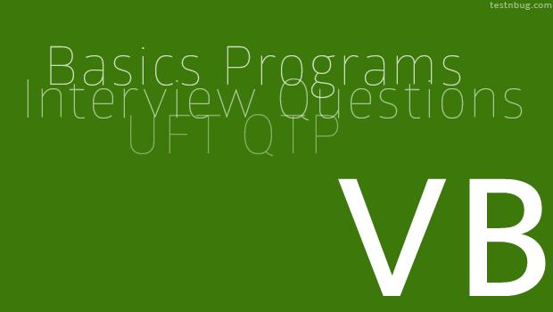 VB-Script-Basic-Programmes