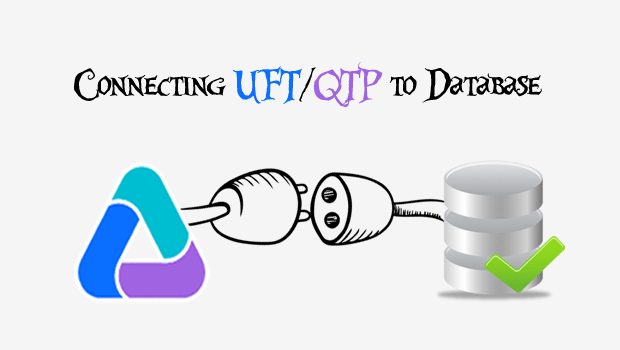 ConnectingUFT/QTP to database