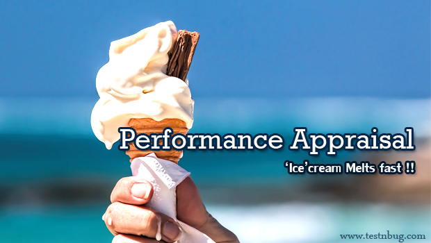 Performance appraisal and its reality